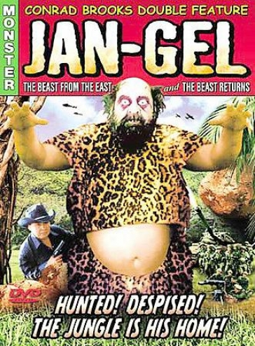 Jan-gel: Beast From The East Vol 1&2
