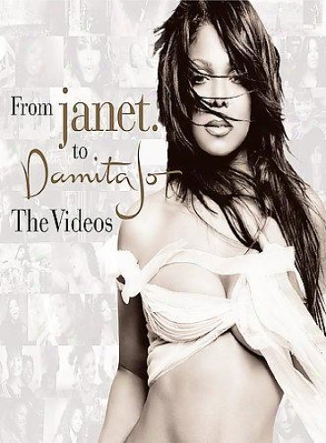 Janet Jackson - From Jaent. To Damita Jo: The Videos