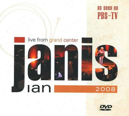 Janis Ian: Live From Geand Center