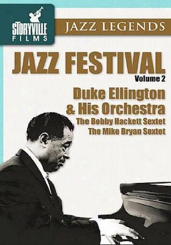 Jazz Festival Vol. 2