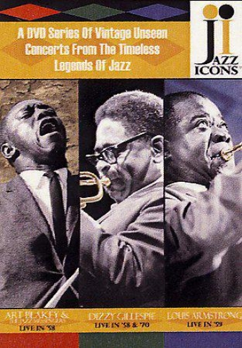 Jazz Ivons I Box Set