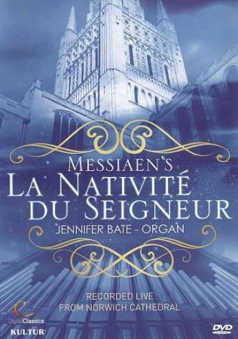 Jennifer Bate: La Nativite Du Seigneur