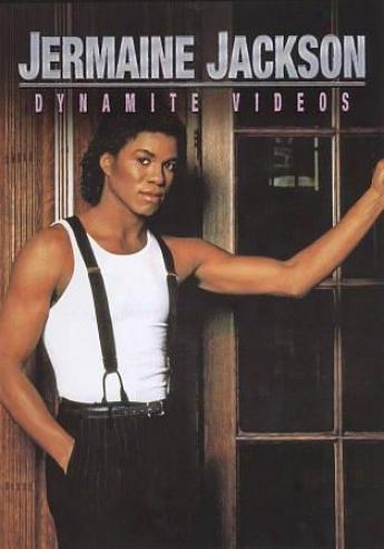 Jermaine Jackson - Dynamite Videos