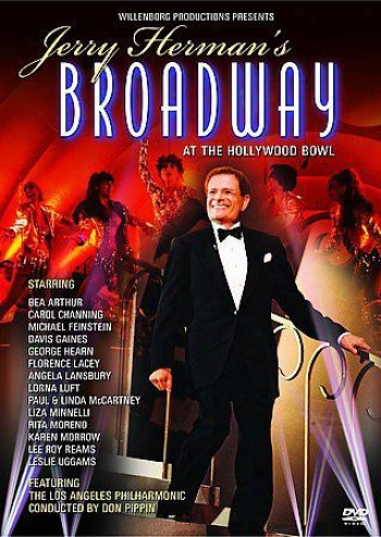 Jerry Herman's Broadway