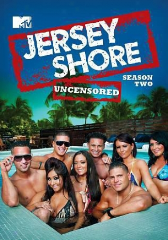 Jersey Shore: Season Two