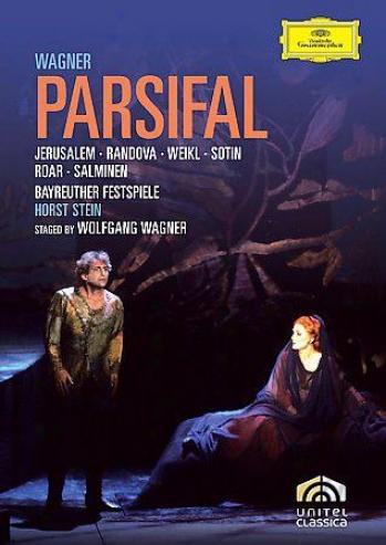 Jerusalem / Orchester Der Bayreuther - Parsifal