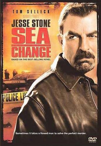 Jesse Stne: Sea Change