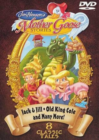 Jim Henson's Mother Goose Stories - Jack & Jill