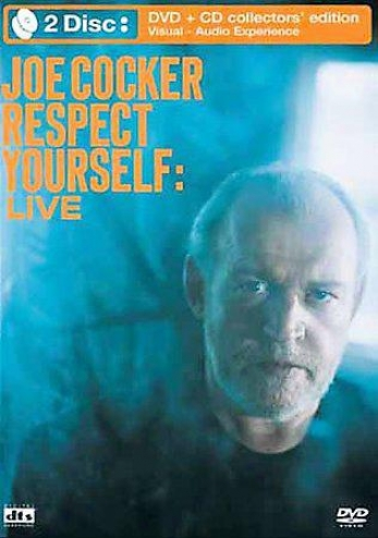 Joe Cocker - Respect Yourself Earnest
