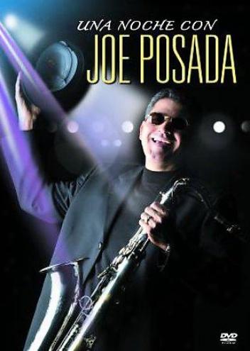 Joe Posada - Una Noche Con Joe Posada