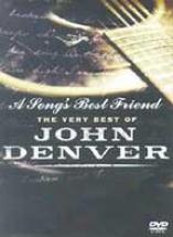 John Denver - Song&#O39;s Best Friend