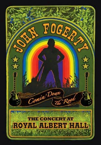 John Fogerty: Comin' Down The Road: The Concert At Royal Albert Public room