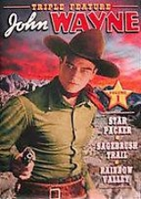 John Wayne - Classic Westerns Collection, Vol. 1