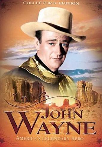John Wayne - Collectors Edition 5-pack
