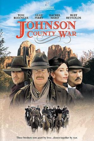Johmson County War