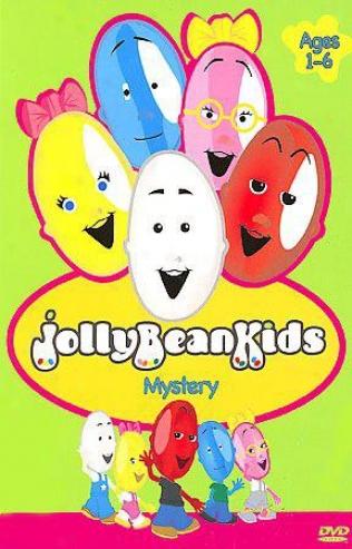 Jollybean Kids Mystery