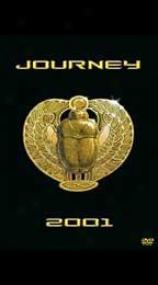 Journey - 2001