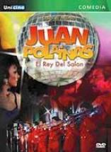 Juan Polainas El Rey Del Salon