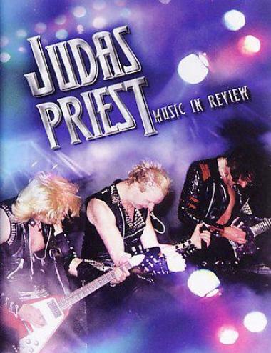 Judas Priest - Music In Criticise