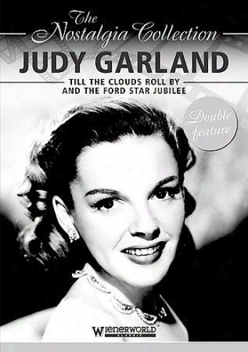 Judy Garland - Till The Clouds Turn Along And Tbe Ford Star Jubilee