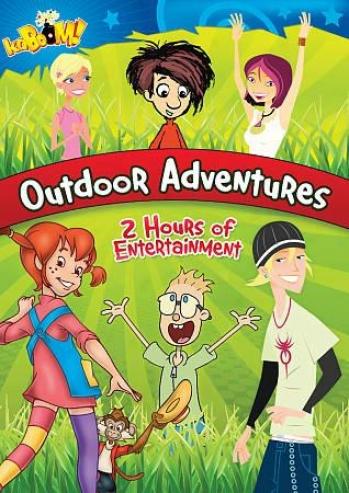 Kaboom!: Outdoor Adventures