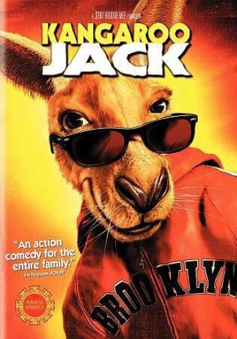 Kahgaroo Jack