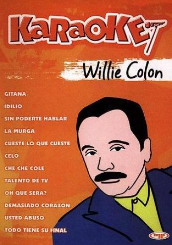 Karaoke - Willie Colon