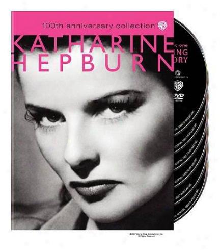 Katharine Hepburn: 100th Anniversary Collection: