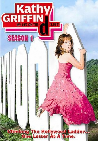 Kathy Griffin: My Life On The D Register - Season One