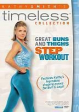 Kathy Smith - Great Buns And Thighs Short distance Workout