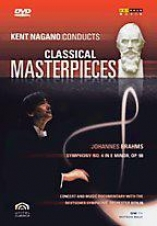 Kent Nagano Conducts Classical Masterpieces 4 - Brahms: Symphony No. 4