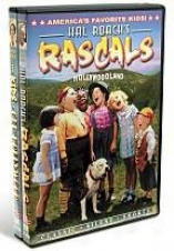 Kids Of Hollywood: Hal Roach's Rascals/kids Of Old Hollyqood