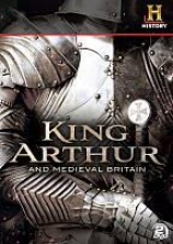 King Arthur And Medieval Britain