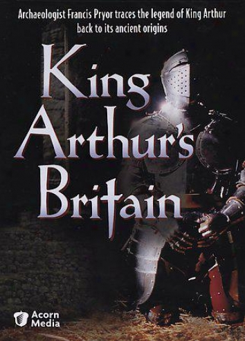 King Arthur's Britain