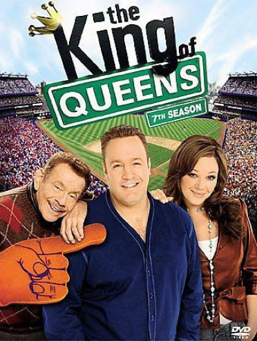 King Of Queens - The Complets Seventh Season