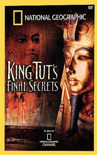 Kint Tut's Final Secrets