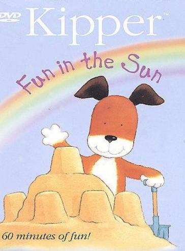Kipper - Fun In The Sun