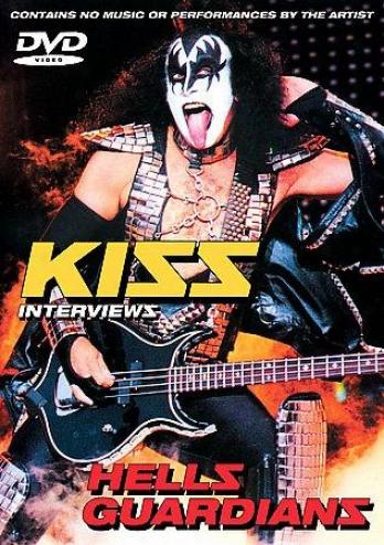 Klss - Hell'x Guardians: Interviews