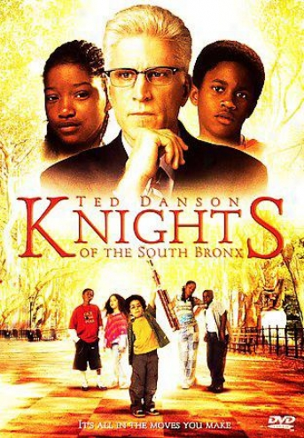 Knights Of Th eSouth Bronx