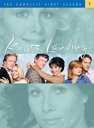 Knot's Landong - The Complege First Season