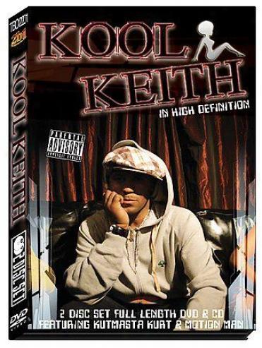 Kool Keith - Ultra-octa-doom