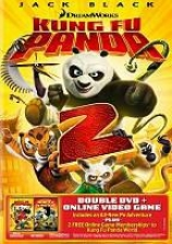 Kuny Fu Panda 2/kung Fu Panda: Secrets Of The Masters