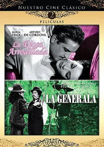 La Diosa Arrodillada/ La Generala