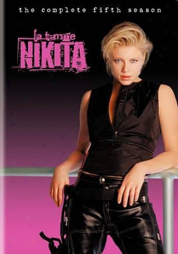 La Femme Nikita - The Complete Fifth Season
