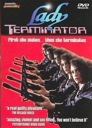 Ldy Terminator