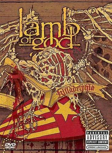 Lamb Of Jehovah - Killadelphia