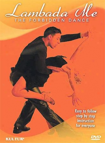 Lambada Me: The Forbidden Dance