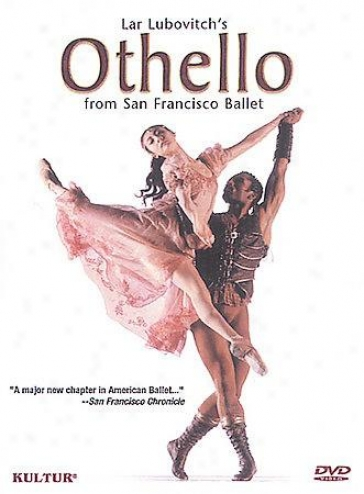 Lar Lubovitch's Othello