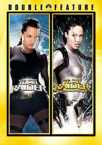 Lara Croft: Tomb Raider/lara Croft: Tomb Raider - The Cradle Of Society