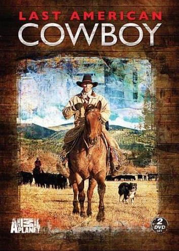 Final American Cowboy